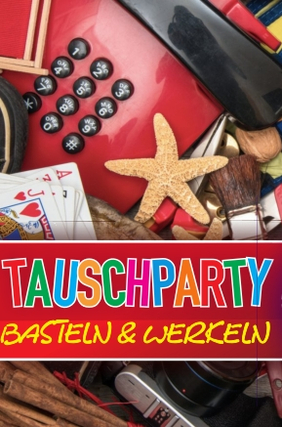 Tauschparty